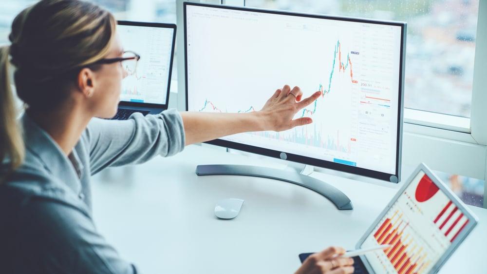 Transforming accounting showcase