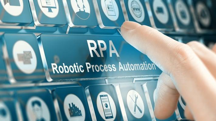 7 Dinge, die bei der Suche nach einer optimalen RPA-Lösung zu beachten sind