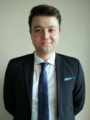 Dr. Damian Kedziora's photo